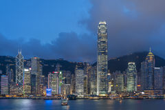 Hon Kong Photos libres de droits