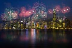 Hon Kong Stock Fotografie