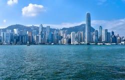 Hon Kong Lizenzfreie Stockbilder