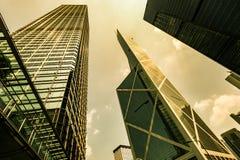 Hon Kong Lizenzfreies Stockfoto