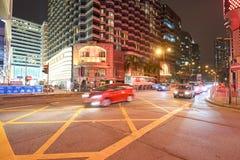 Hon Kong Immagini Stock Libere da Diritti