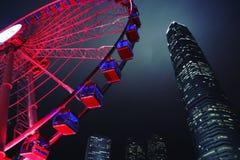 Hon Kong fotografia de stock royalty free