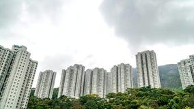 Hon Kong almacen de metraje de vídeo