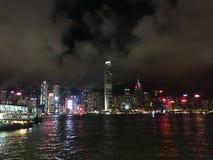 Hon Kong imagens de stock