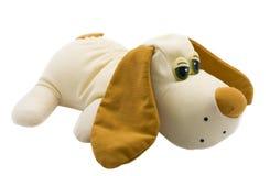 Hond-speelgoed Stock Afbeeldingen