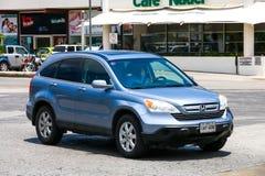 Honda χρώμιο-Β στοκ εικόνα με δικαίωμα ελεύθερης χρήσης