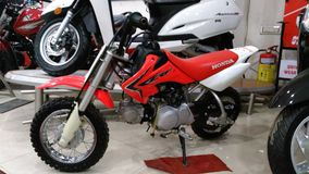 Honda στοκ εικόνα με δικαίωμα ελεύθερης χρήσης