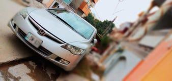 Honda στοκ φωτογραφία με δικαίωμα ελεύθερης χρήσης