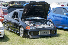 Honda Image stock