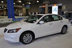 Honda Accord Royalty Free Stock Image
