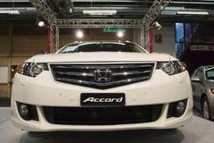 Honda Accord Stock Image