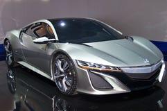 Honda Acura NSX Stock Image