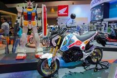 Honda Royalty Free Stock Photography