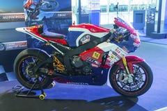 Honda CBR Motorcycle Stock Photos