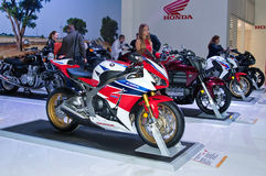 Honda CBR 1000 RA SP Stock Photography