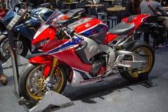 Honda CBR 1000 RR obraz stock