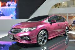 Honda chabeta baru samochód Zdjęcie Royalty Free