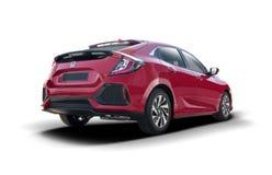 Honda Civic Stock Afbeeldingen