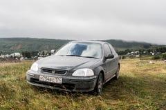 Honda Civic Royalty Free Stock Image