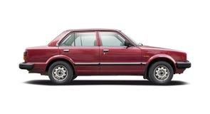Honda Civic sedanu fourth pokolenie zdjęcia stock