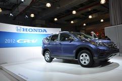 Honda CR-V Royalty Free Stock Image