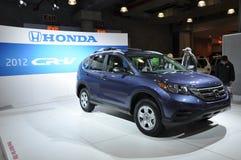 Honda CR-V Stock Image