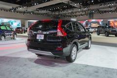 Honda CR-V 2016 Images stock