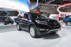 Honda CR-V 2016 Stock Images