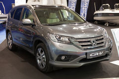 Honda CR-V Stock Photography