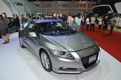 Honda CR-Z Royalty Free Stock Photography