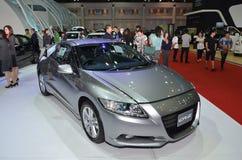 Honda CR-Z Royalty Free Stock Photography