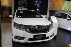Honda-crider 1 Version des Luxus-8l Stockbild