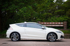 Honda CRZ 2016 Arkivbild