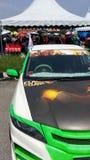 Honda dzień Malezja 2014 Obrazy Royalty Free