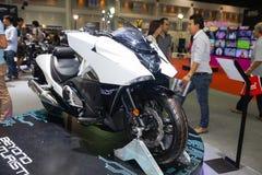 Honda-GOUD Stock Afbeeldingen