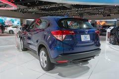 Honda HR-V 2016 Lizenzfreie Stockfotos