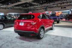 Honda HR-V 2016 Photo stock