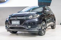 Honda HR-V on display Royalty Free Stock Photos