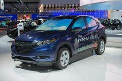Honda HR-V Royalty Free Stock Photography