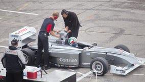 Honda Indy photo libre de droits