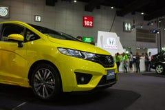 Honda Jazz Stock Photography