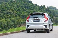 Honda Jazz Fit 2014 Stock Photos