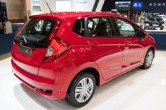 Honda Jazz samochód Zdjęcie Royalty Free