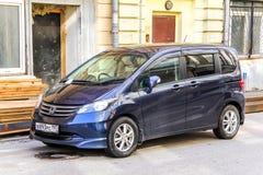 Honda a libéré photos libres de droits