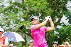 Honda LPGA Ταϊλάνδη 2014 Στοκ εικόνα με δικαίωμα ελεύθερης χρήσης