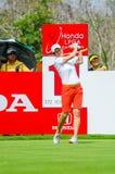 Honda LPGA Tailândia 2015 Fotografia de Stock