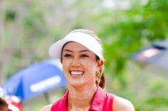 Honda LPGA Tajlandia 2014 Obrazy Stock