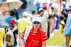 Honda LPGA Tajlandia 2014 Zdjęcia Stock