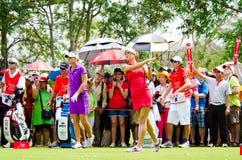 Honda LPGA Tajlandia 2014 Zdjęcie Stock