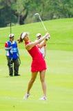 Honda LPGA Tajlandia 2014 Obraz Royalty Free